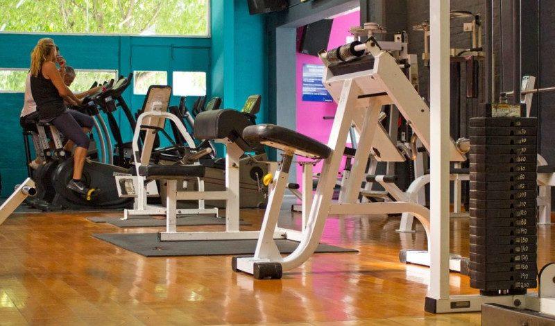 Kalos Club, de Santa Fe, lanzó una app de entrenamiento que desarrolló para su sala de musculación
