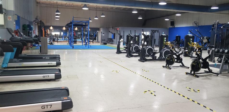 Bajo la marca Fitness Group, se formó en Córdoba una red de 20 gimnasios