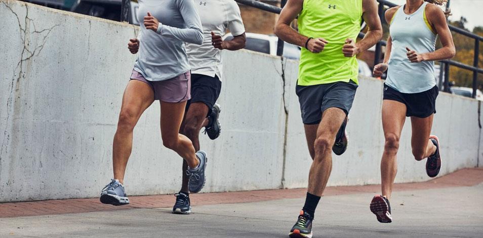 Buscan regular los grupos de entrenamiento al aire libre en San Lorenzo