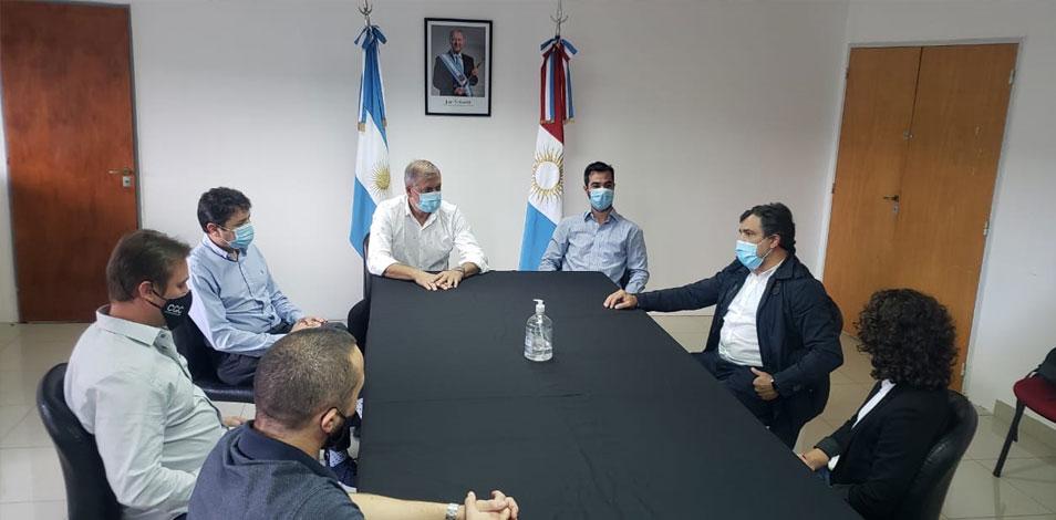 """En Córdoba se lanzó la campaña """"El movimiento es salud"""""""