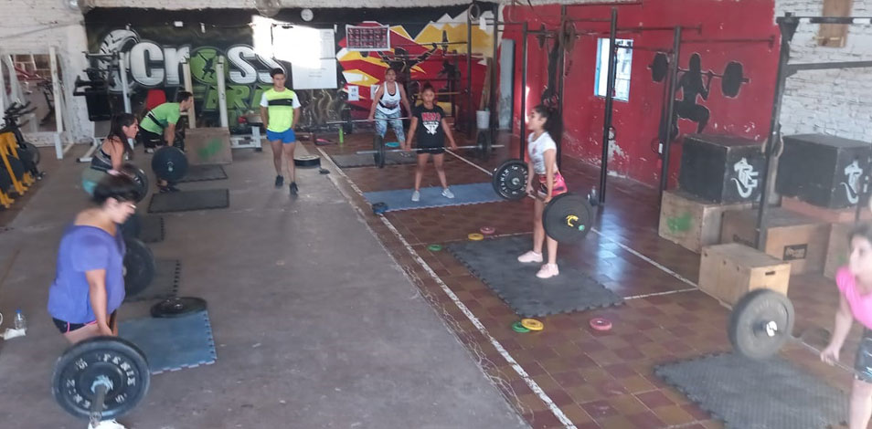 En Rosario de la Frontera prohíben los deportes, pero no los gimnasios