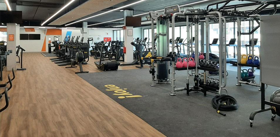 Enjoy Wellness abrirá su décima sede en Oviedo, al norte de España