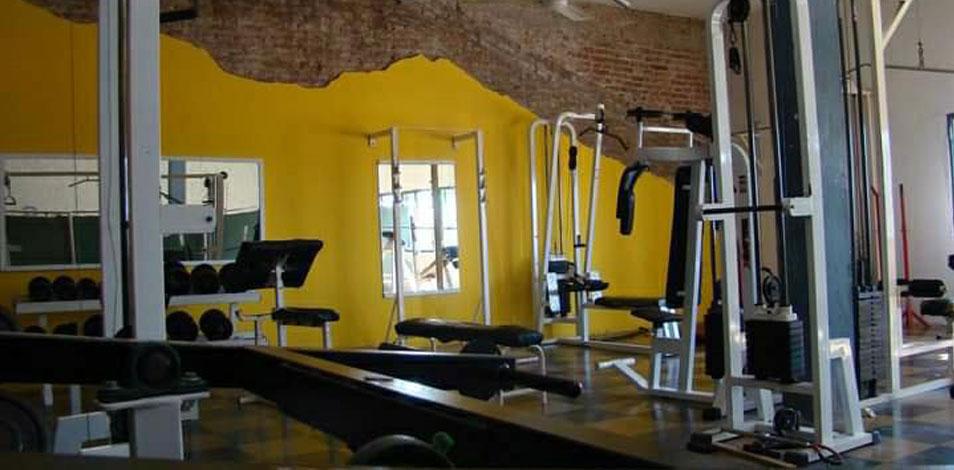 La localidad cordobesa de Balnearia cierra gimnasios por tres días