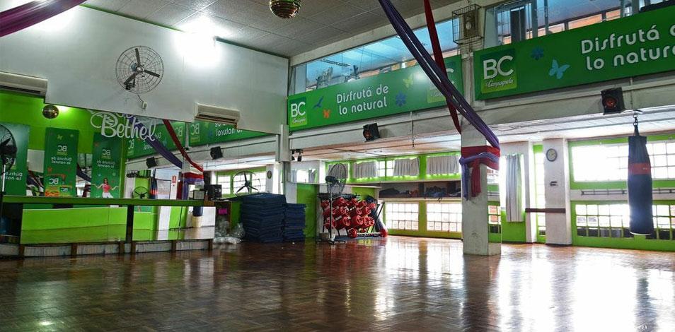 Bethel Spa obsequiará un mes de gimnasio a quienes se vacunen
