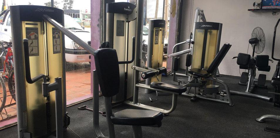 En Uruguay, asesores científicos recomiendan cerrar gimnasios