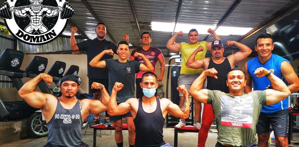 Cierran gimnasios en algunos cantones de Ecuador