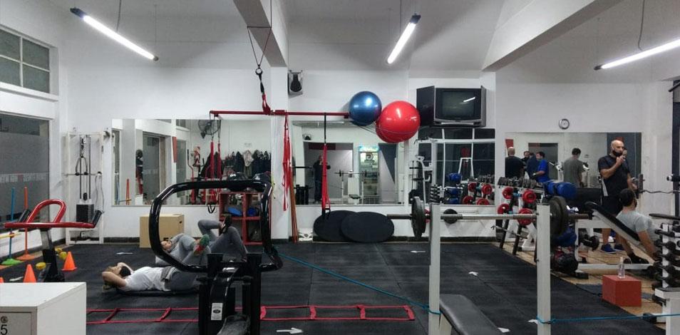 En Necochea, la cámara de gimnasios pide un marco regulatorio