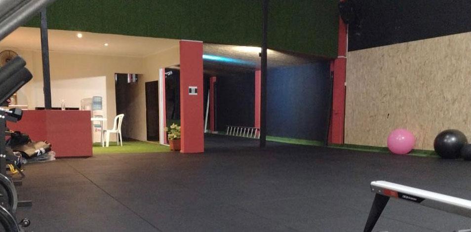 Skay Gym inauguró su carta sede en la ciudad de La Plata