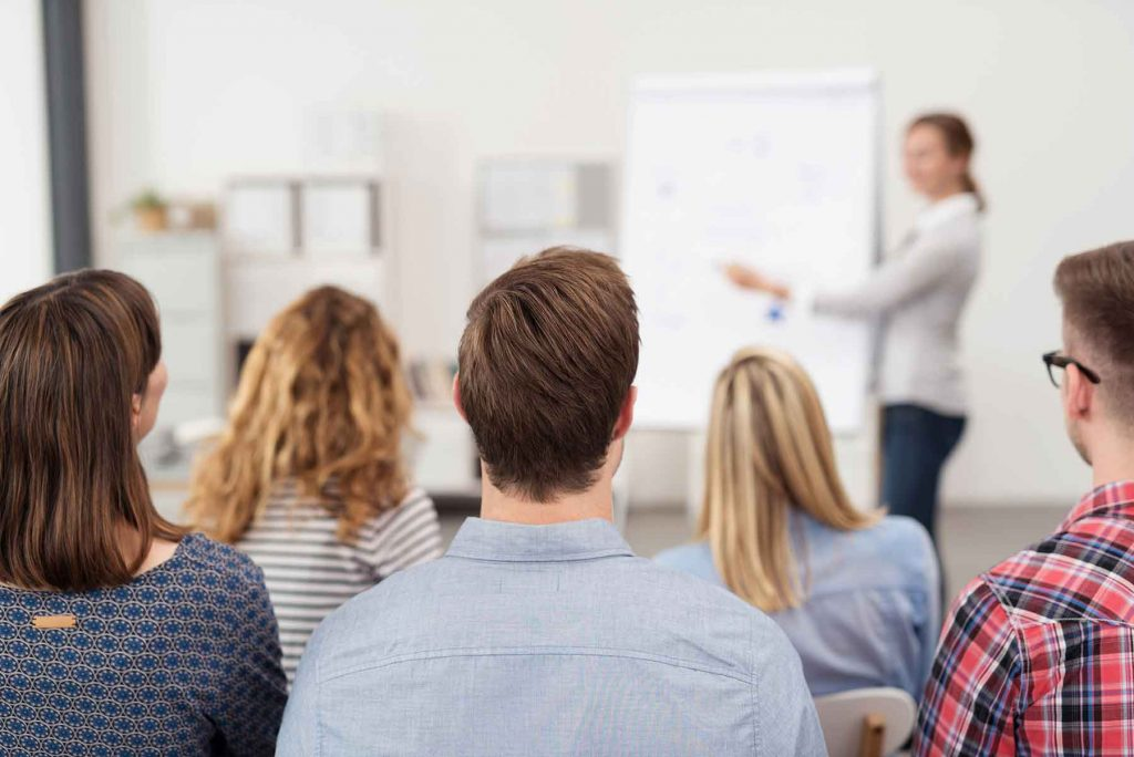 RG Consulting realiza foros de consulta gratuitos para gimnasios
