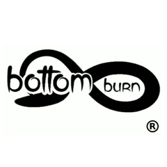 BOTTOM BURN