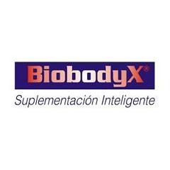 BIOBODYX SUPLEMENTACION INTELIGENTE
