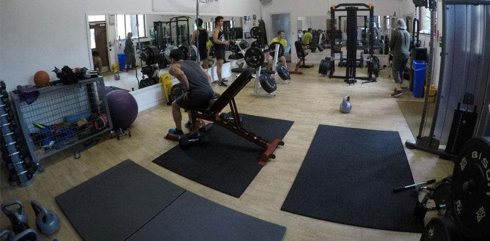 Buscan que los gimnasios sean reconocidos como centros de promoción de la salud