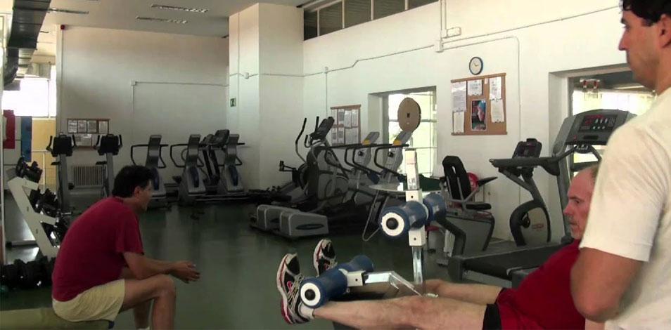 Cierran gimnasios en las localidades correntinas de San Lorenzo y San Cosme
