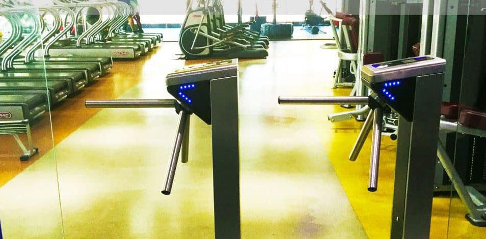 ¿Cuáles son las mejores opciones para controlar el acceso a tu gimnasio?