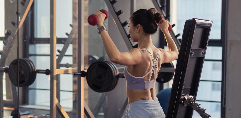 El ejercicio físico es un factor de protección para casos graves de Covid-19