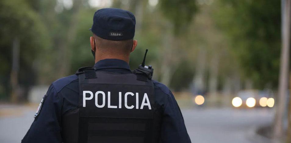 En Mendoza proponen pagarles un adicional a los policías que asistan a gimnasios