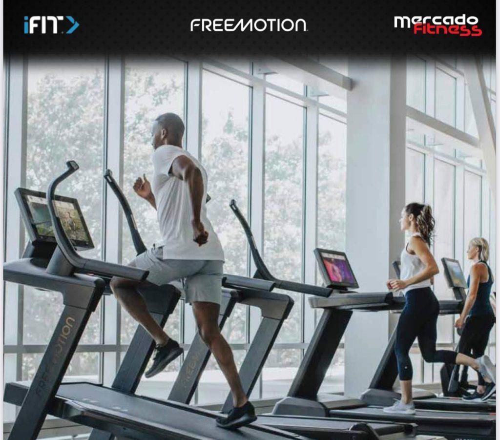 """Mercado Fitness lanza el informe """"Retos 2021"""", patrocinado por Freemotion"""
