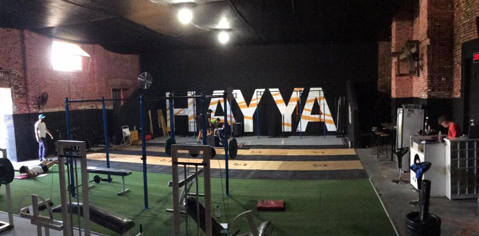 Hayya Fitness mudó una de sus dos sedes en Leones, Córdoba