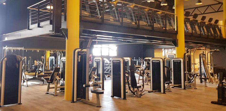 La cadena de gimnasios Sport Club desembarca en Rosario y Mendoza