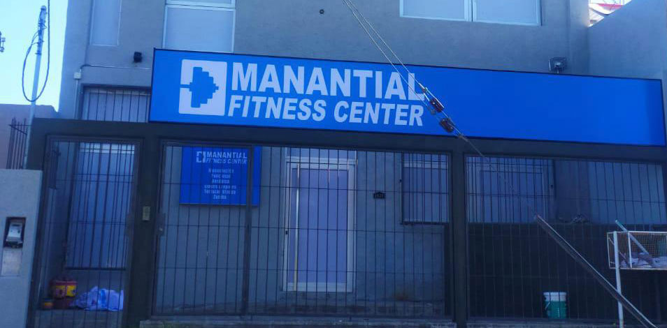 Manantial abrirá su noveno gimnasio en Córdoba