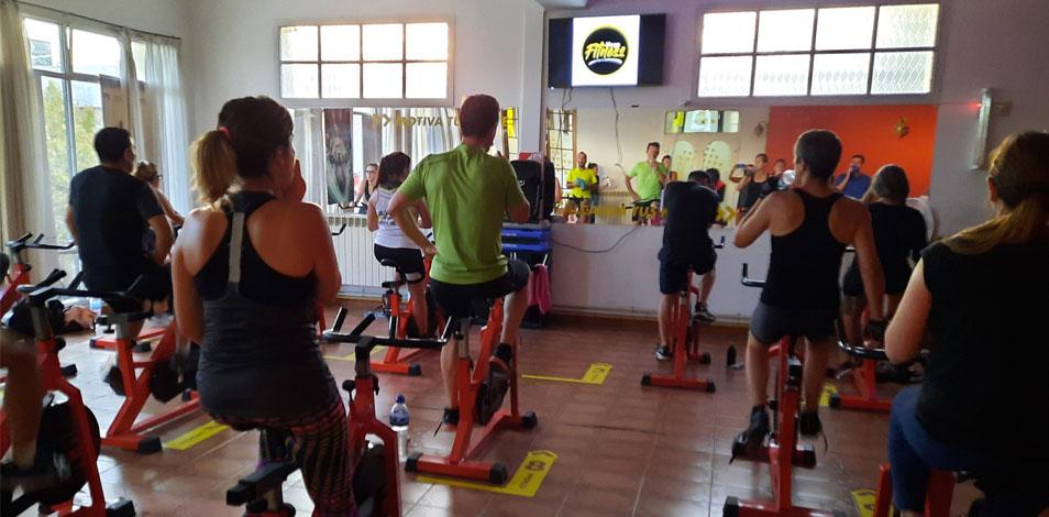 En Comodoro Rivadavia, los gimnasios aún esperan la firma del Intendente