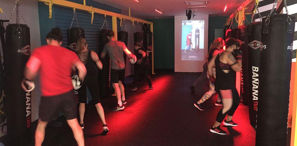 One More Club abrió sus puertas en Gandía, España