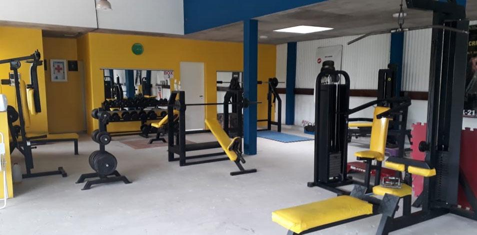 A pesar de estar en fase 4, Villa Gesell ordenó el cierre de gimnasios