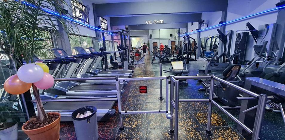 Por ahora, los gimnasios seguirán abiertos en todo el país