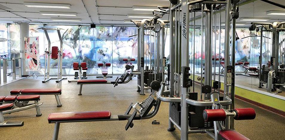 En Chile los gimnasios seguirán cerrados en la Fase 2