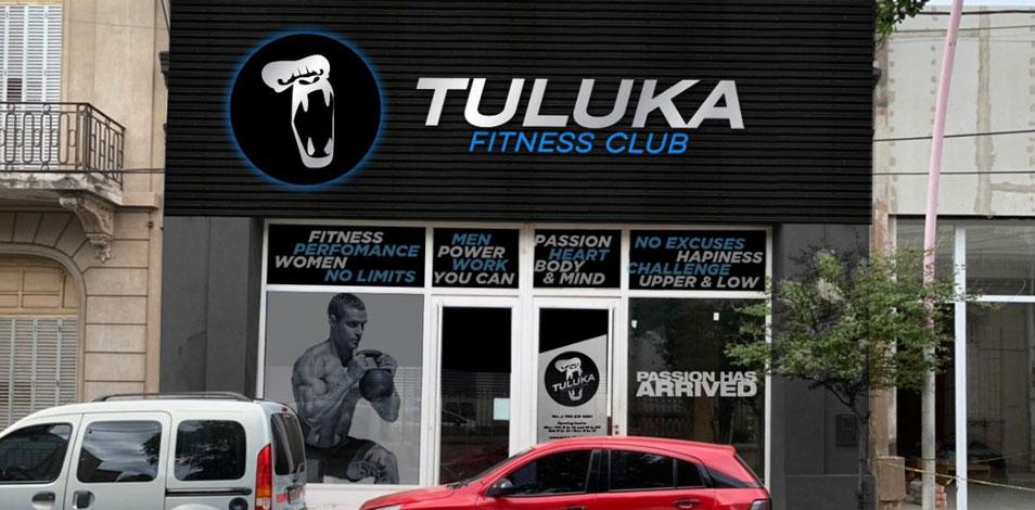 En junio abrirá el segundo gimnasio de Tuluka en Santiago del Estero