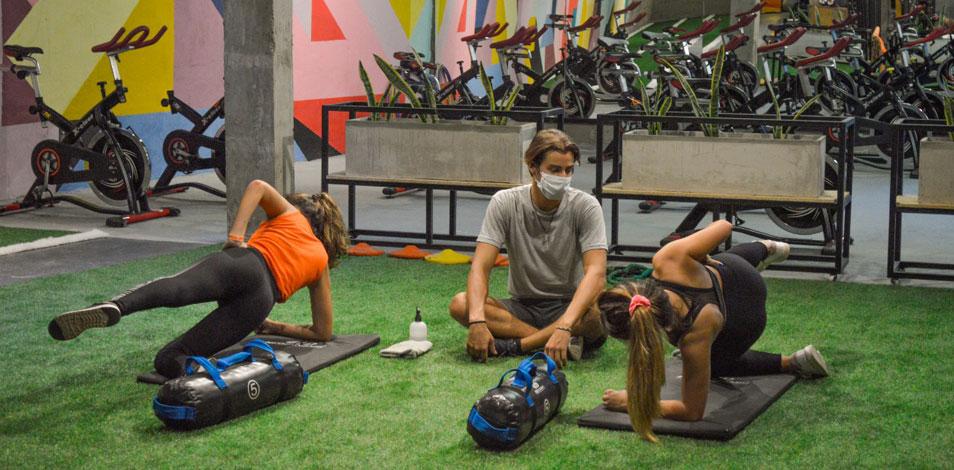 Zoom Fitness Center abrió su segunda sede en Córdoba y prepara la tercera