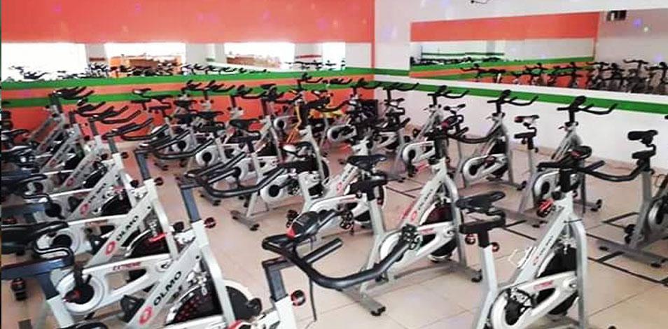 El Municipio de Pehuajó lanzó un novedoso programa de ayuda a gimnasios
