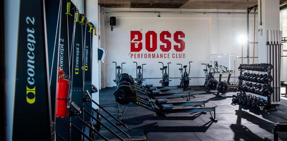 Dueños de un gimnasio de Bahía Blanca lanzaron Bosshop