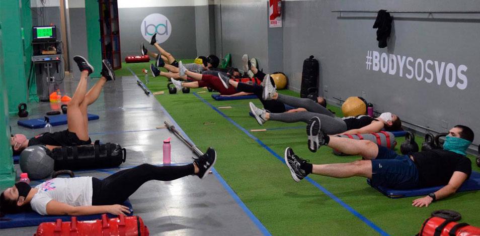 El gimnasio Body Rosario inaugura su primera sede virtual