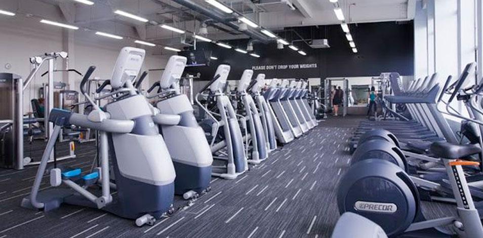 """En el Reino Unido, Anytime Fitness tuvo en abril """"una demanda sin precedentes"""""""
