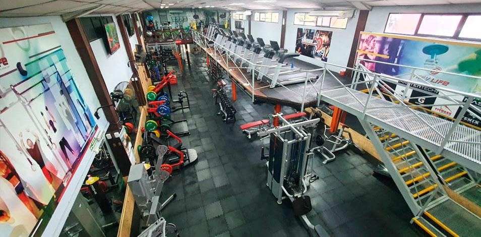 Los gimnasios de Corrientes estarán cerrados hasta el 31 de mayo