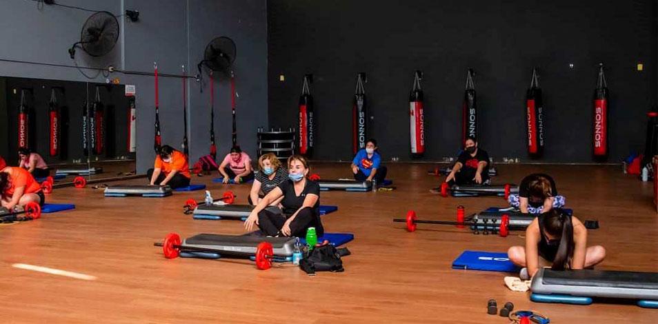 Catamarca ordena el cierre de gimnasios en toda la provincia