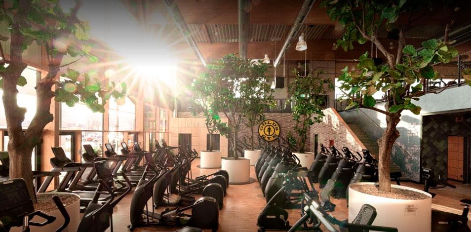 RSG Group prepara la apertura de su primer Gold´s Gym en Berlín