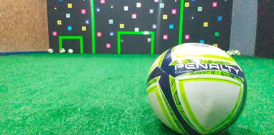 Ribo FC acaba de abrir sus puertas en Neuquén