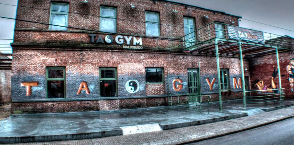 En Uruguay extienden el cierre de gimnasios hasta el 23 de mayo
