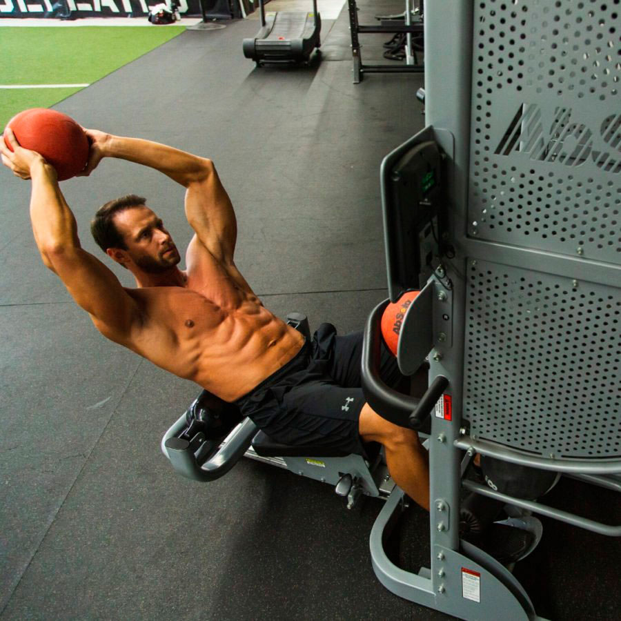 Fitness Emporium es representante de The ABS Company en Argentina