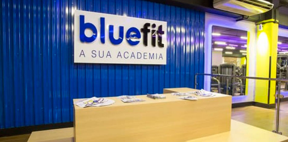 """Proyectamos un futuro positivo"", dice  Filippe Savoia CEO de Bluefit"