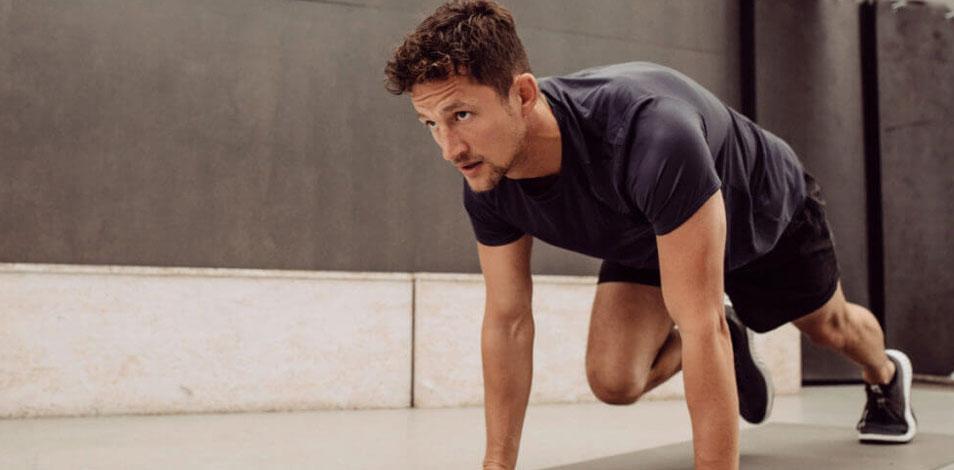 El ejercicio es una de las principales fuentes de alivio del estrés