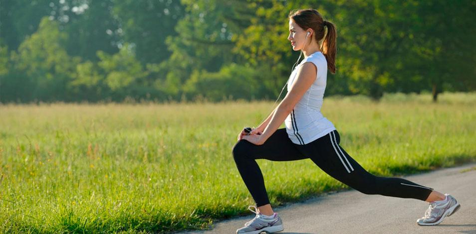 En el País Vasco creció el interés por la actividad física