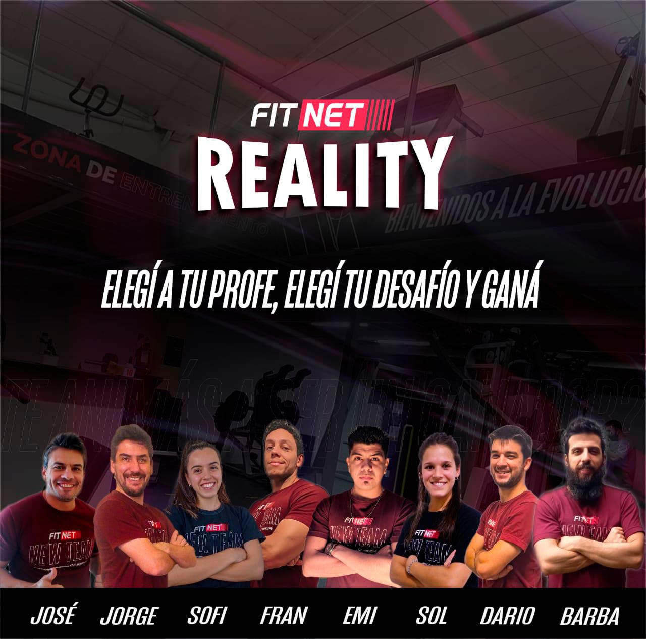 Los gimnasios FitNet, de Córdoba, lanzan un nuevo servicio virtual