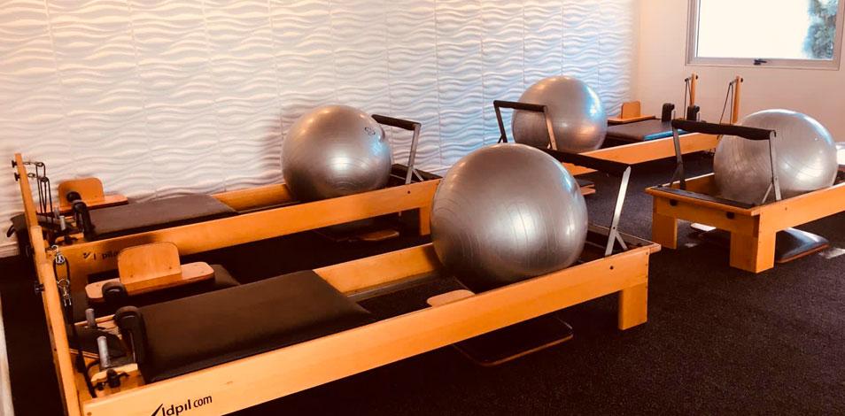 Gimnasio Personal, de Uruguay, inauguró un nuevo estudio de Pilates