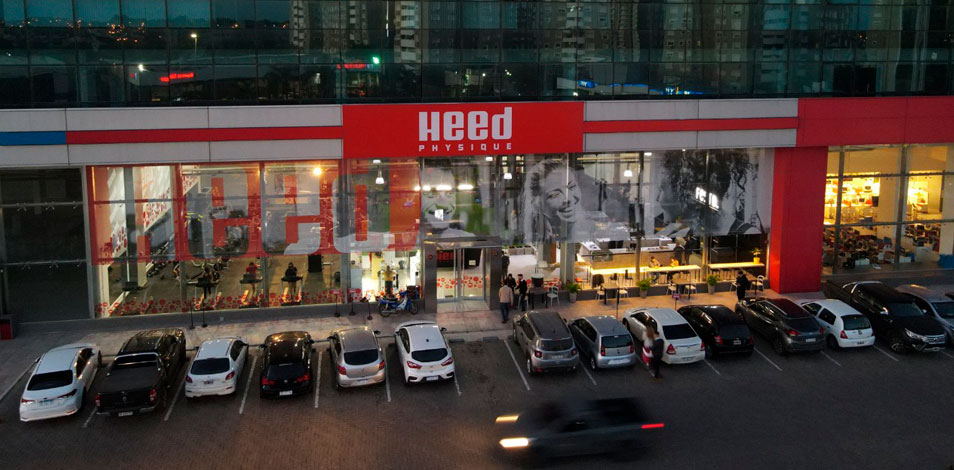 Heed Physique abrirá en septiembre su quinta sede en Córdoba