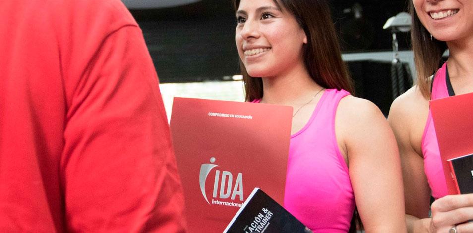 IDA Internacional organiza su 1º Simposio Mundial de Salud, Actividad Física y Deporte