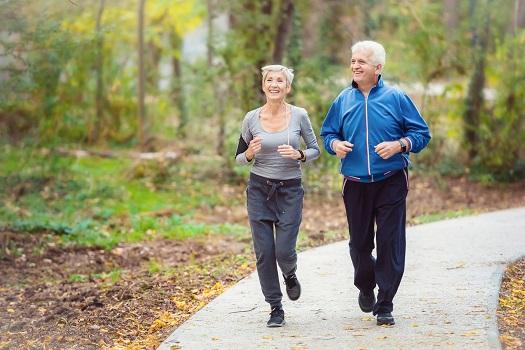 La actividad física da estructura y significado a la vida de las personas
