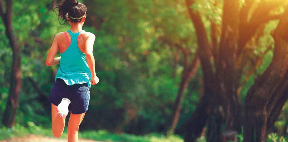 La falta de ejercicio es una de las principales causas de muerte por Covid-19